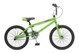 Велосипед Stinger BMX SHIFT 20""