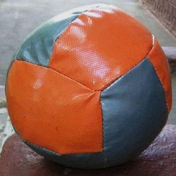 Мячики для метания своими руками 62