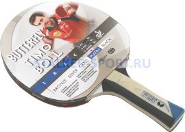 Ракетка BUTTERFLY Timo Boll PLATIN